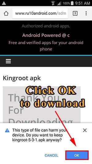 Kingroot - Root Kings