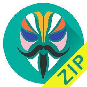 Magisk Zip