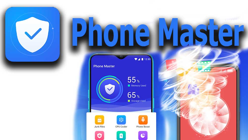 Phone Master APK